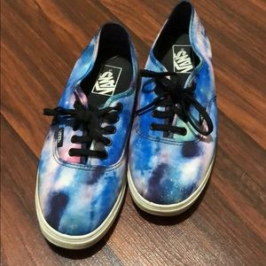 Gently Used Galaxy Vans